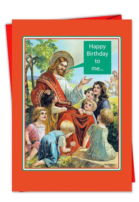 happy birthday   christmas card nobleworkscardscom