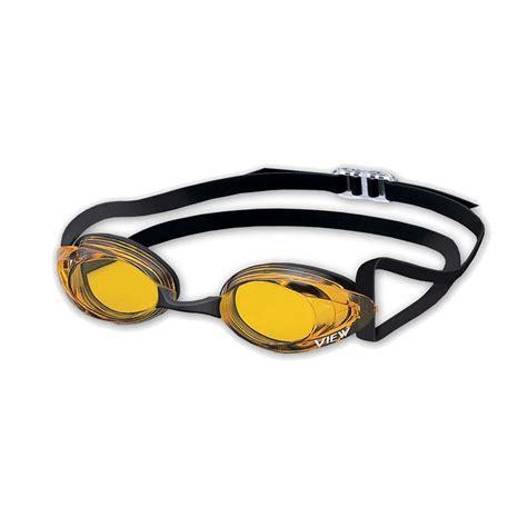tusa view sniper ii swim goggles swim gear scuba