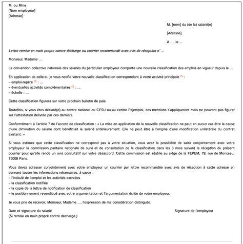 Exemple De Lettre Ouverte Secondaire 5 Rtf Demande De Non Renouvellement De Cdd Par Le Salarie