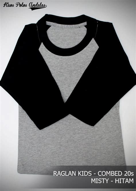Kaos Anak Putih Polos kaos polos anak cocok untuk sablon grosir kaos polos