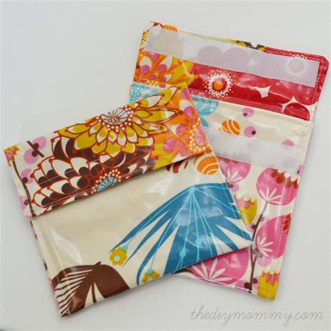 yoga bag pattern youtube sew a 15 minute reusable snack bag the diy mommy