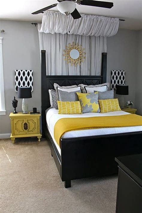 25 best ideas about yellow bedroom decorations on