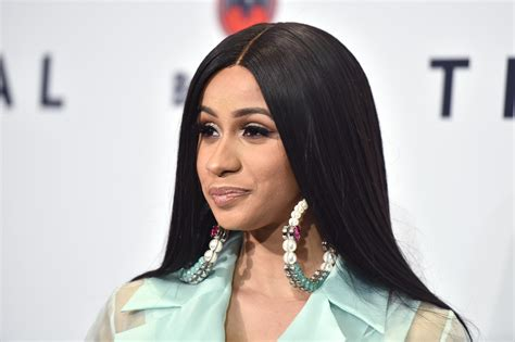 Cardy Janet pic cardi b makes the cover of rolling 98 5