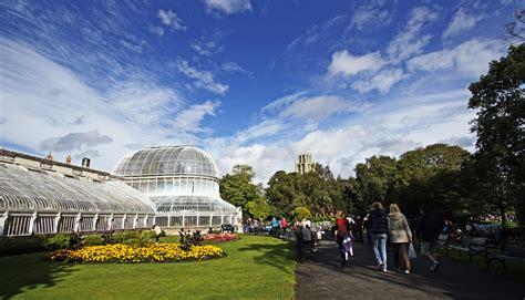 File Palm House Botanic Gardens Belfast Jpg Belfast Botanic Gardens