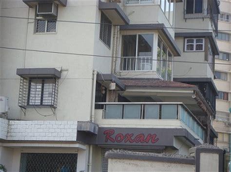 salman khan house in pics salman khan s mumbai house