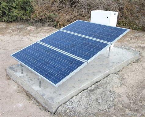 solar power options heliport system controller flight light inc