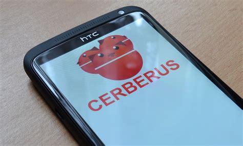 cerberus android evita que roben tu celular cerberus android gratis app antirrobo android viyoutube