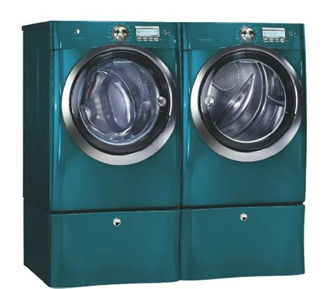 electrolux washer and dryer best of 2008 electrolux dealerscope