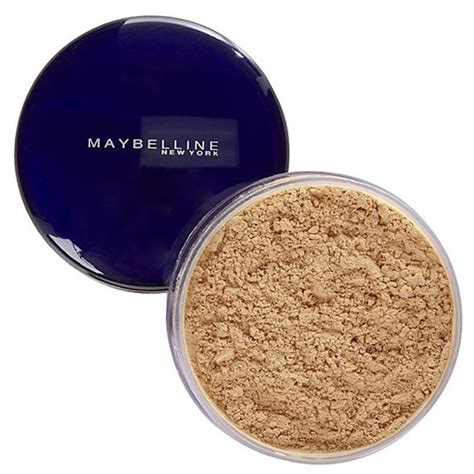 Maybelline New York Shine Free Powder products you should put in your routine