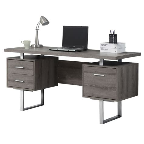 modern desk with drawers popular 204 list modern desks with drawers