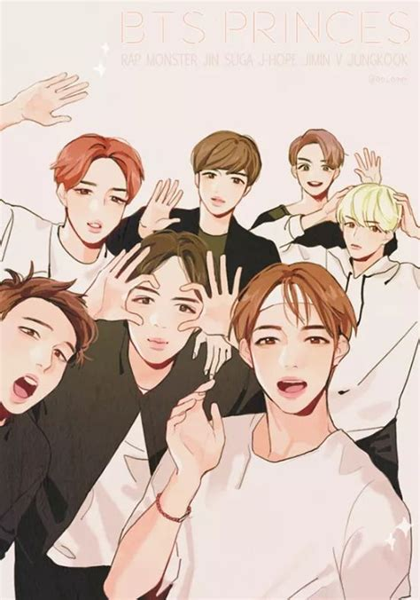 bts anime wallpaper erosu images bts fanart hd wallpaper and background photos