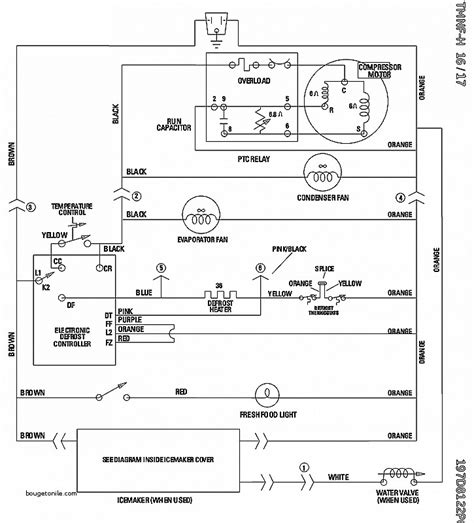 whirlpool maker schematic diagram free printable