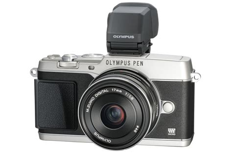 Kamera Olympus Pen Ep 3 dslr vs spiegellose die oberklasse im 220 berblick traumflieger de
