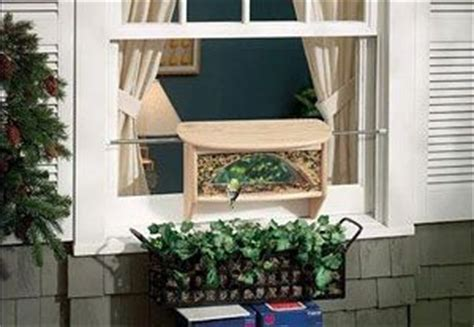 window box bird feeder pin by liza marchant on for the home