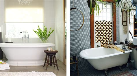soaking tub vs bathtub soaking tub vs clawfoot tub the home features people want