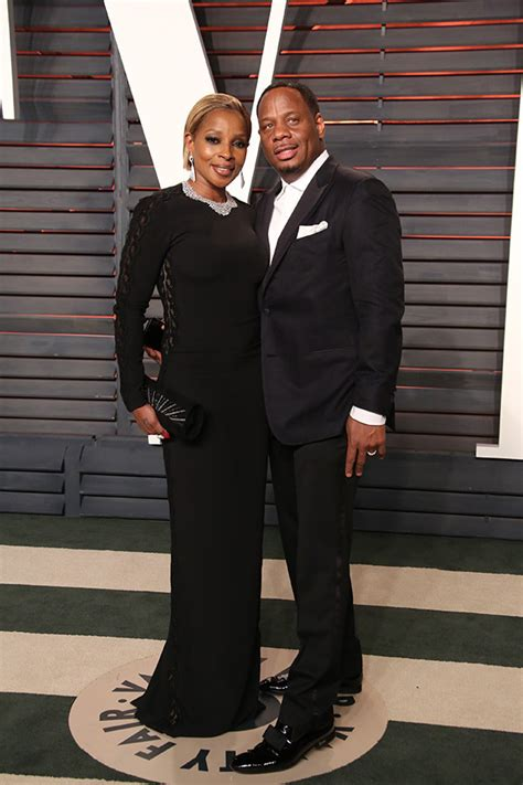 Heches Husband Files For Divorce by J Blige Photos Of The Singer