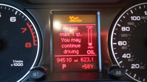 Audi Q5 Probleme by 2011 Audi Q5 Excessive Oil Consumption 5 Complaints