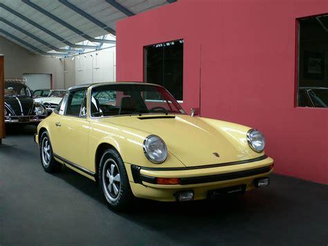 Porsche K W by Porsche 911 2 7 Targa G Serie 9 1973 7 1975