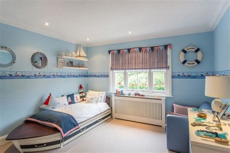 anchor themed room from boys to the best bedroom designs