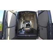 OSV Base Camp  170 3500 Mercedes Benz Sprinter YouTube