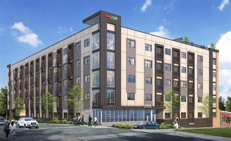 simpson housing simpson property group opens doors at ultra contemporary studio lohi apartments in
