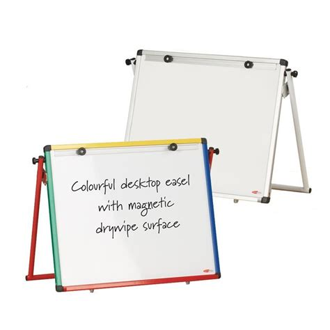 Desk With Whiteboard Junior Desk Whiteboard Easel Aj Products