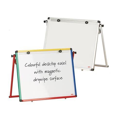 Desk Whiteboard junior desk whiteboard easel aj products