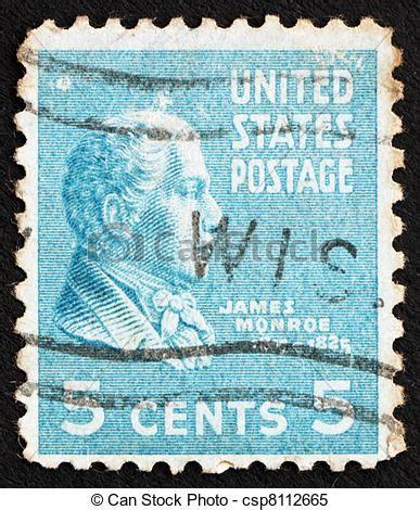 porto usa stock bilder porto usa briefmarke 1938