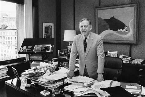 President Died In Office by Brademas Indiana Congressman And N Y U President