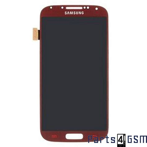 Samsung S4 Lcd Touchscreen Frame samsung galaxy s iv s4 i9500 lcd display touchscreen