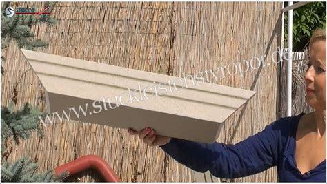 fassadenprofile styropor fassadenstuck und au 223 enstuck aus styropor