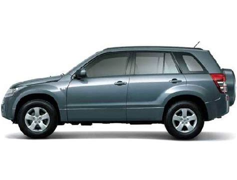 Maruti Suzuki Grand Vitara Specifications Maruti Suzuki Grand Vitara In India Features Reviews