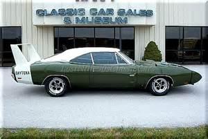 1969 Dodge Daytona For Sale 1969 Dodge Daytona For Sale Neosho Missouri