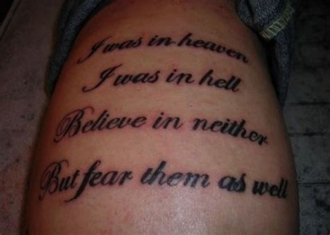 good short tattoo quotes about life short tattoo quotes about life and death image quotes at