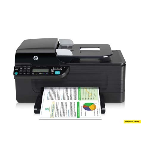 Printer Hp Officejet 4500 All In One hp cb867a officejet 4500 all in one printer