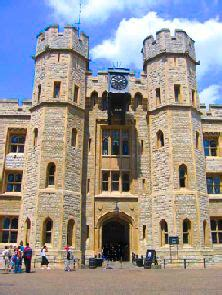 the jewel house english monarchs kings and queens of england the tower of london