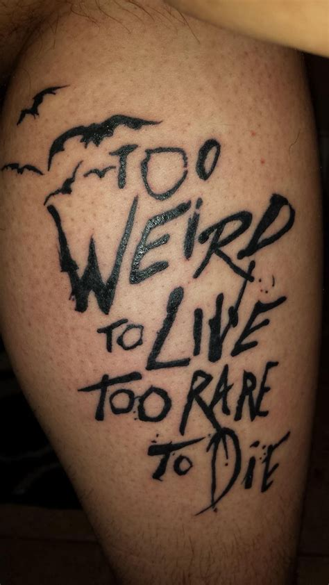 hunter s thompson tattoos 78 best images on david bowie