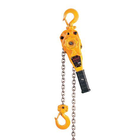 Wire Rope Winch 3 2 Ton X 20 M harrington lb 1 ton x 20 ft lever chain hoist lb010 20