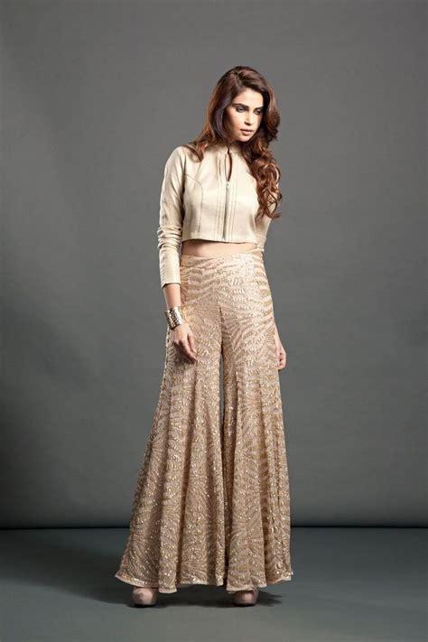 fashion trend trendy indo western dress  teenage
