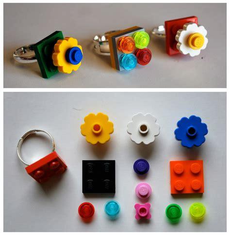 lego jewelry tutorial 23 diy easy lego craft ideas for kids its fun