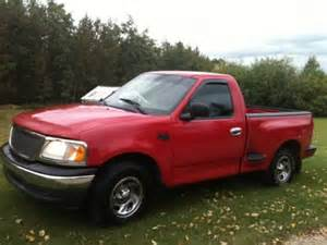 2000 Ford Truck 2000 Ford F 150 Truck For Sale In Rocky Mountain