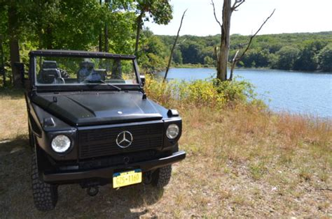 Cabrio Top 250 Gram Mercedes G Klasse Cabrio Diesel For Sale Photos
