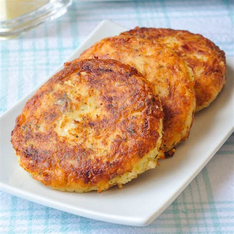 fish cake recipe newfoundland fish cakes a decades traditional favourite