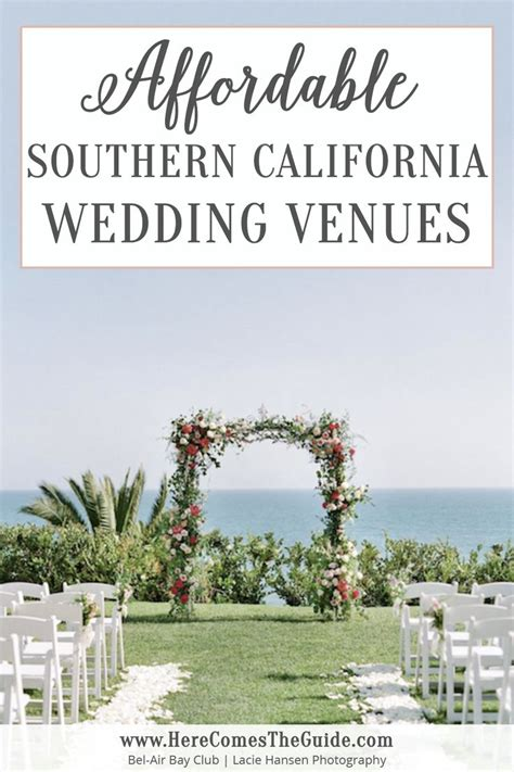 affordable wedding southern california best 25 affordable wedding venues ideas on