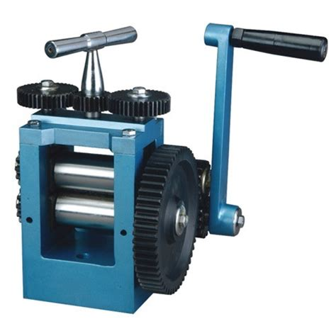 rolling mills for jewelry a a jewelry supply mini rolling mill with 5 rollers