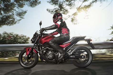 Motorrad News 11 2014 by 2014 Honda Nc750s Nc750x Heading To Canada Motorcycle
