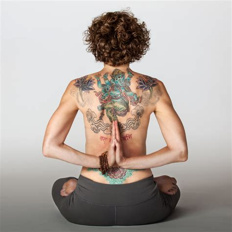 of ashtanga and tattoos the confluence countdown