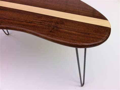 Kidney Bean Table by Kidney Bean Tables Modern Coffee Tables Boise By