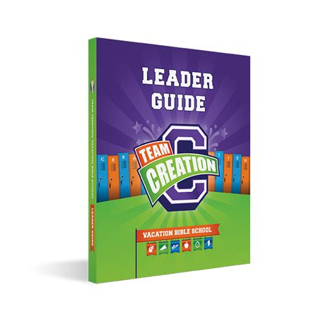 what makes a children s leader guide the defying ministry of jesus books contents creation health vbs