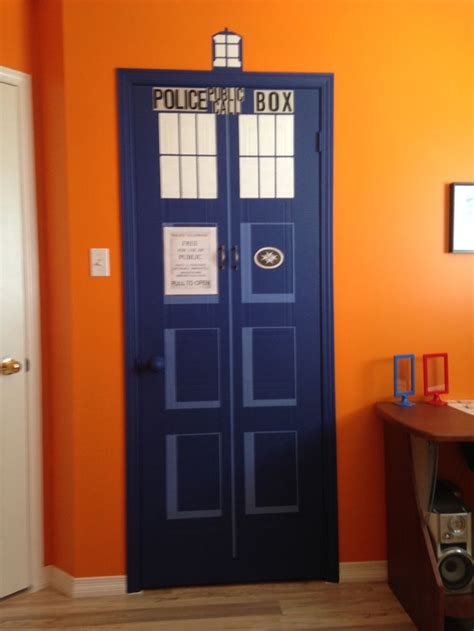 Tardis Closet Door 17 Best Images About Home Office Ideas I Wanted A Editing Bay And Home Office In The